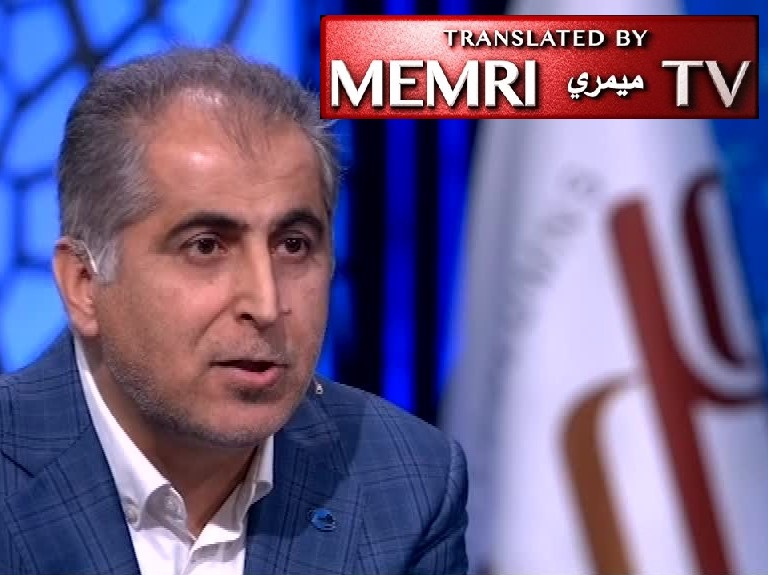 Head of Iran's Space Organization Dr. Morteza Barari: We Plan to Send a Satellite into Orbit at an Altitude of 1,000 KM and Eventually at an Altitude of 36,000 KM