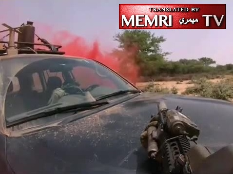 ISIS Releases Video Documenting Deaths Of U.S. Special Forces Soldiers In Niger Ambush