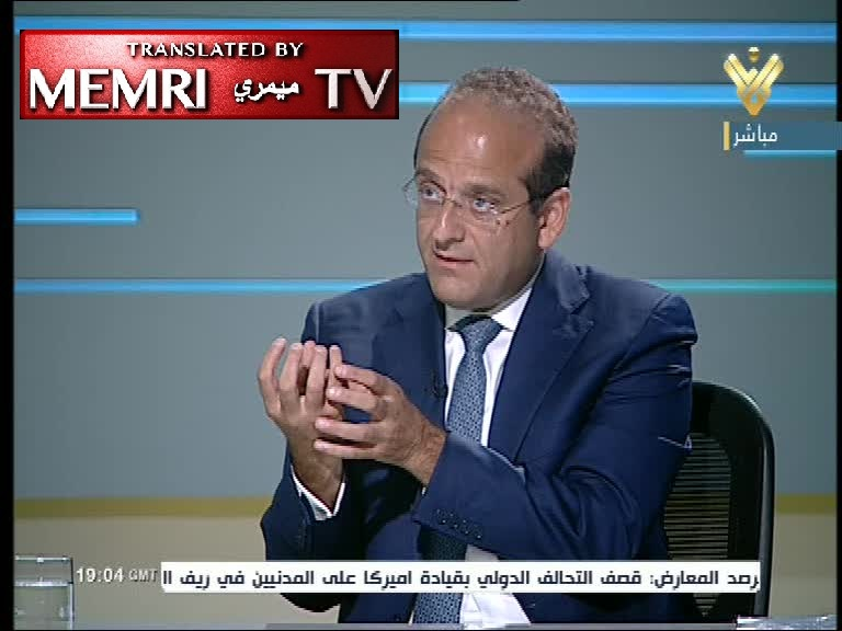 Lebanese Minister of Economy and Trade Raed Khoury Calls to Legalize and Grow Cannabis for Medicinal Purposes