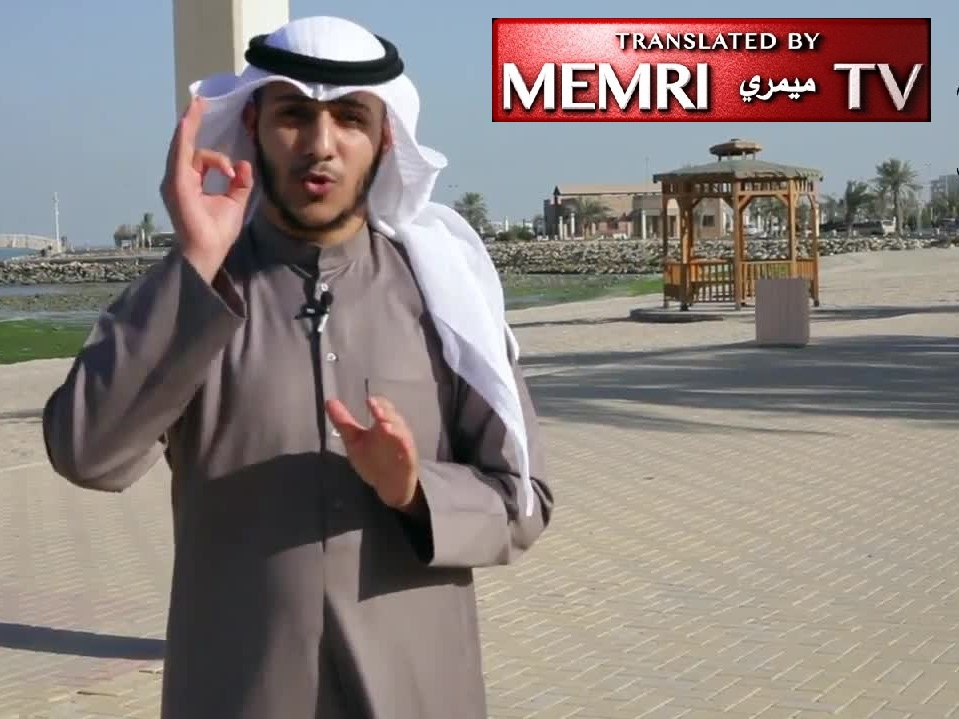 Kuwaiti Activist Salah Al-Deen Al-'Ayesh: Jews Were Willing to Bury Russian POWs Alive in WWII