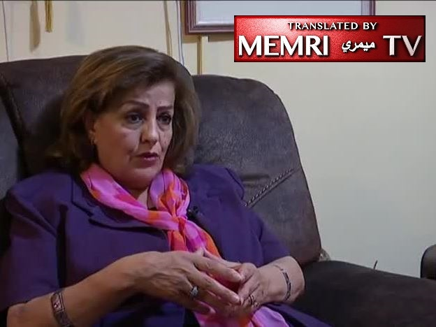 Fatah Official Salwa Hudaib: Our Leaders Were Tricked into Signing Oslo Accord; We Are Not Bound by It