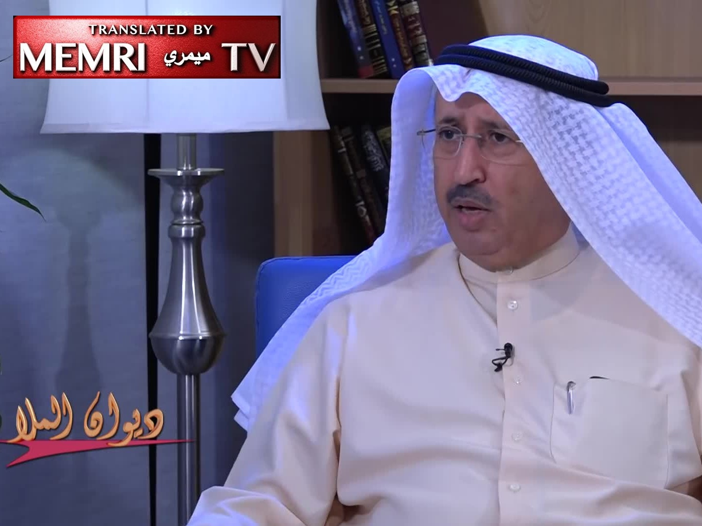Fmr. Kuwaiti Minister Sami Al-Nesf Blasts Palestinian Strategy in Past Century: The Arabs Have Lost the Wars and Must Pay the Price