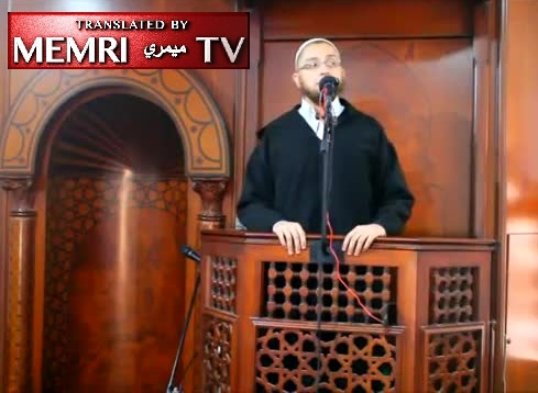 Friday Sermon in Egypt: Dr. Abu Bakr Al-Qadi Calls to Wage Jihad in Infidel Lands until Islam Rules the World