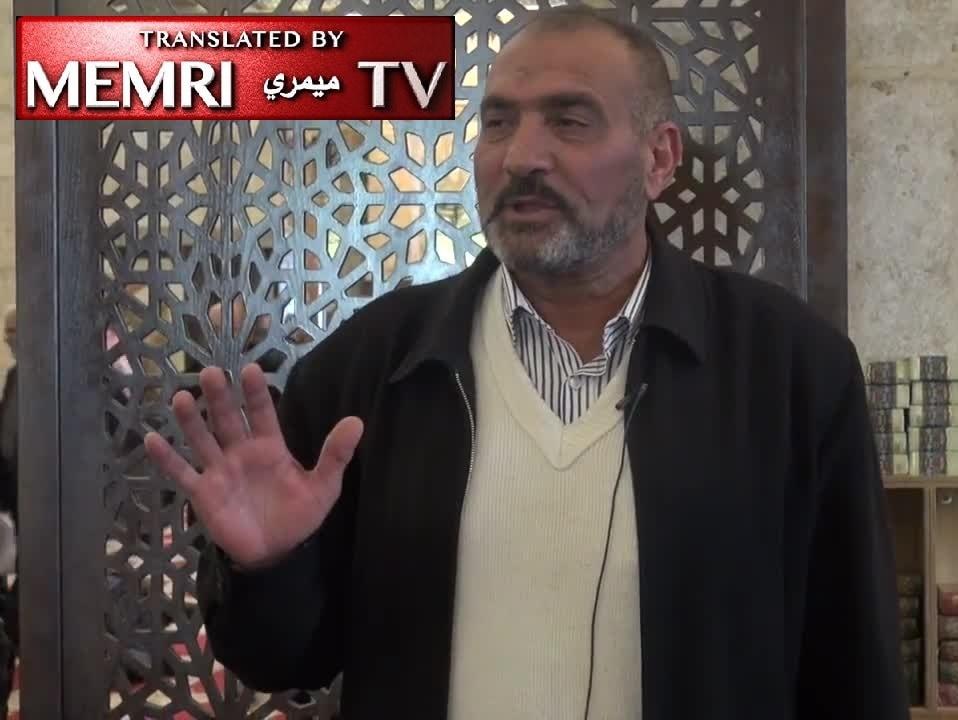 In Al Aqsa Mosque Address Nuclear Threats Against The Us Memri
