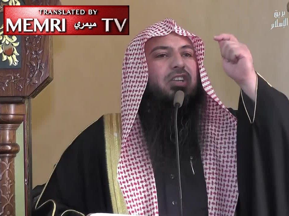 Jordan Friday Sermon by Sheikh Muhammad Al-Hunaity: Rapes in Afghanistan Multiplied following the U.S. Occupation, Brothers of Apes and Pigs Beat Muslim Women with Shoes