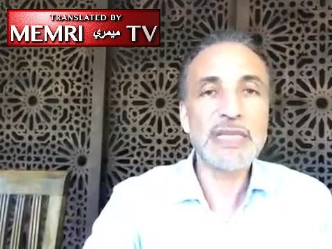 Swiss Islamic Academic Tariq Ramadan on MEMRI: Look at the Deception and Lie!