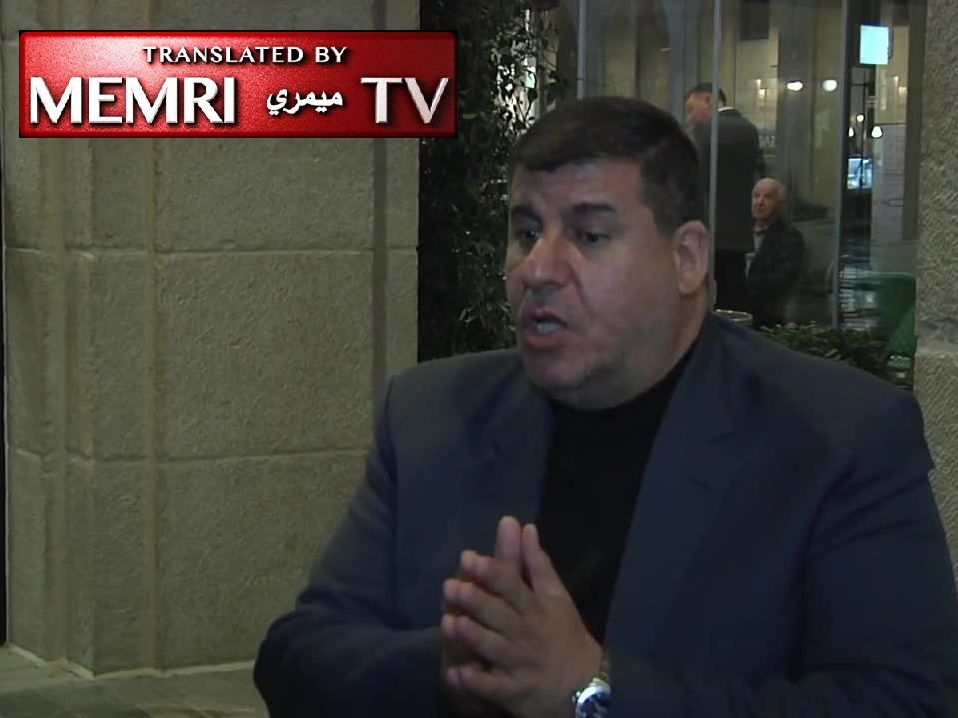 "Jordanian MP Yahya Al-Saud Supports Suicide Bombings in Israel, Calls to ""Tear Up"" the Peace Accord, Says that Women Are Unsuited for Politics"