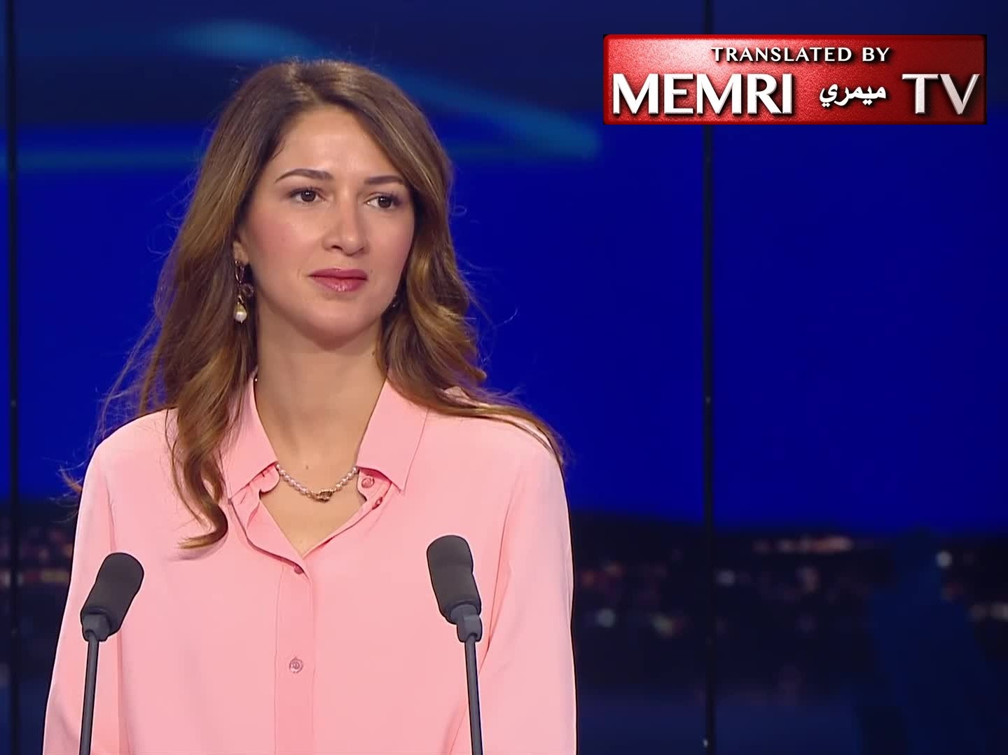 French-Moroccan Journalist Zineb El Rhazoui, Formerly Of 'Charlie Hebdo': Islam Must Accept Criticism, Abide by Law; I Hope Extremists Are Liberated from Their Dark Ideology