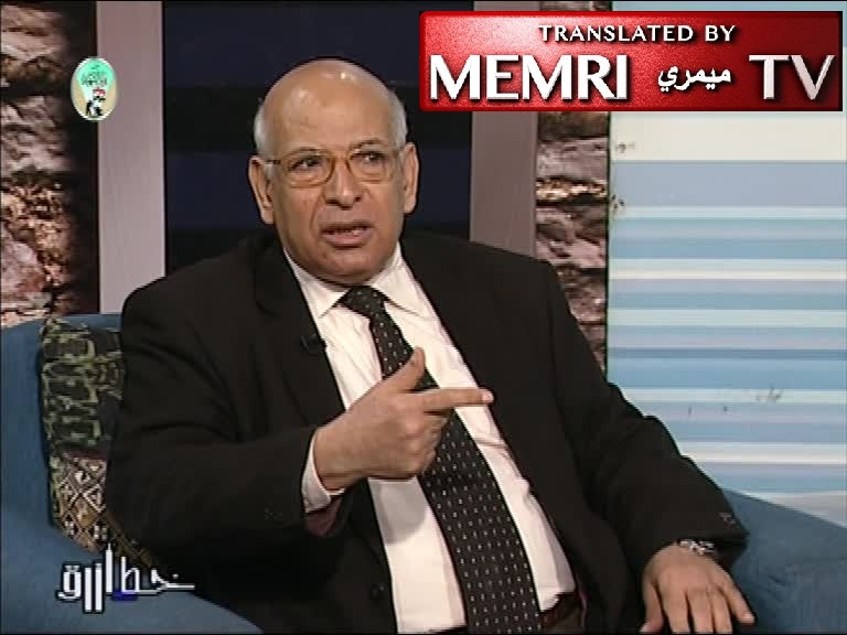 Egyptian Actress: Ritual Slaughtering Of Animals Harms Kids | MEMRI TV