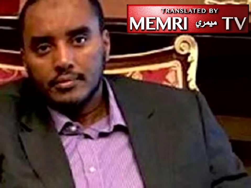 Report on High-Level Somali Official Fahad Yasin, a Former Al-Jazeera Correspondent with Past in Extremist Groups