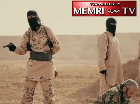 "Warning: Viewer Discretion Advised. ISIS Video ""Flames of War II"" Presents New Narrative: Through Death We Remain Forever Victorious"