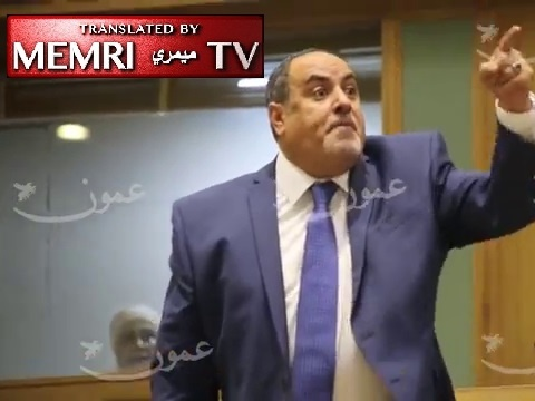 Jordanian MPs Walk out of Parliamentary Session in Protest against Release of Israeli Embassy Guard