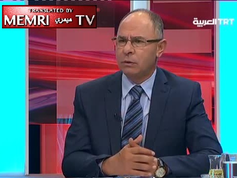 Palestinian Ambassador to Turkey Faed Mustafa: Israel Extorts Germany, Looks Down on It