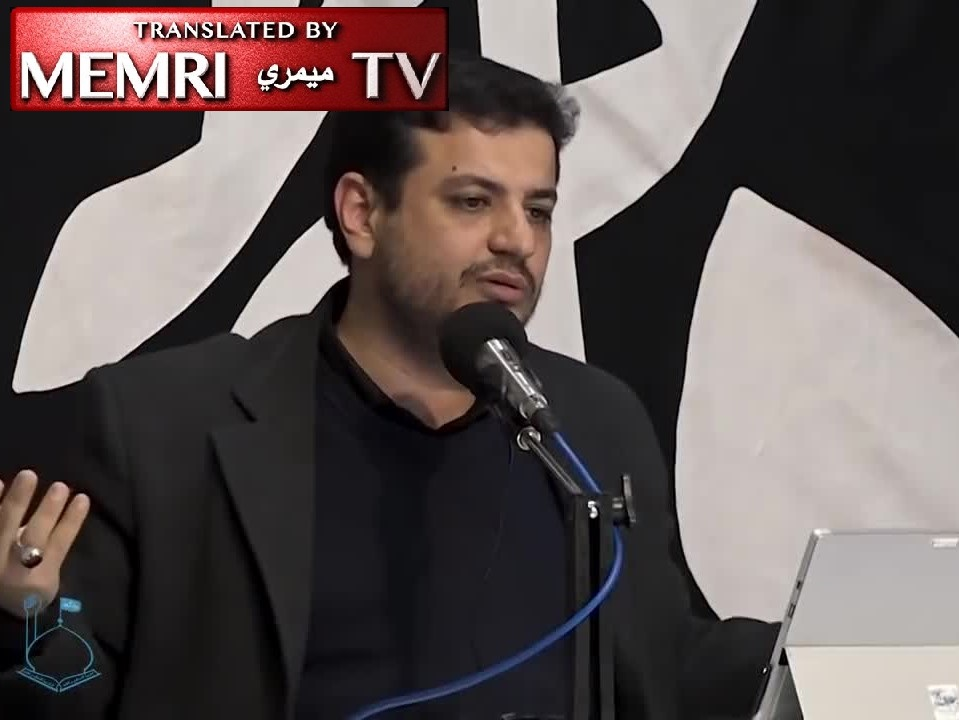 Iranian Researcher Ali Akbar Raefipour: Iran Will Empty Its Missile Stockpile on Israel's Head if it Faces Collapse; Environmentalists Arrested in 2018 Were Spies Searching for Our Secret Missile Cities