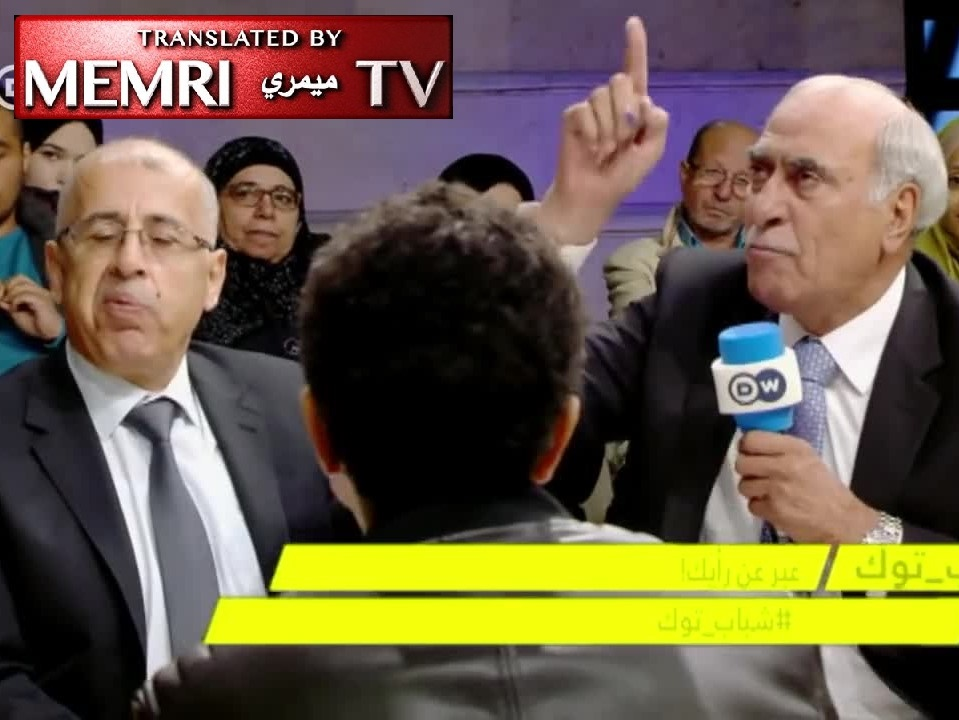 Former Jordanian MP Storms Off Studio after Victim Accused Police Officer of Sexual Harassment: