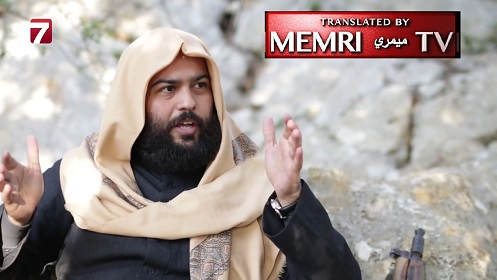 Saudi Jihadi Leader Al-Muhaysini: Trump's Election Is a Good Thing, As It Shows the Muslims the True Face of America
