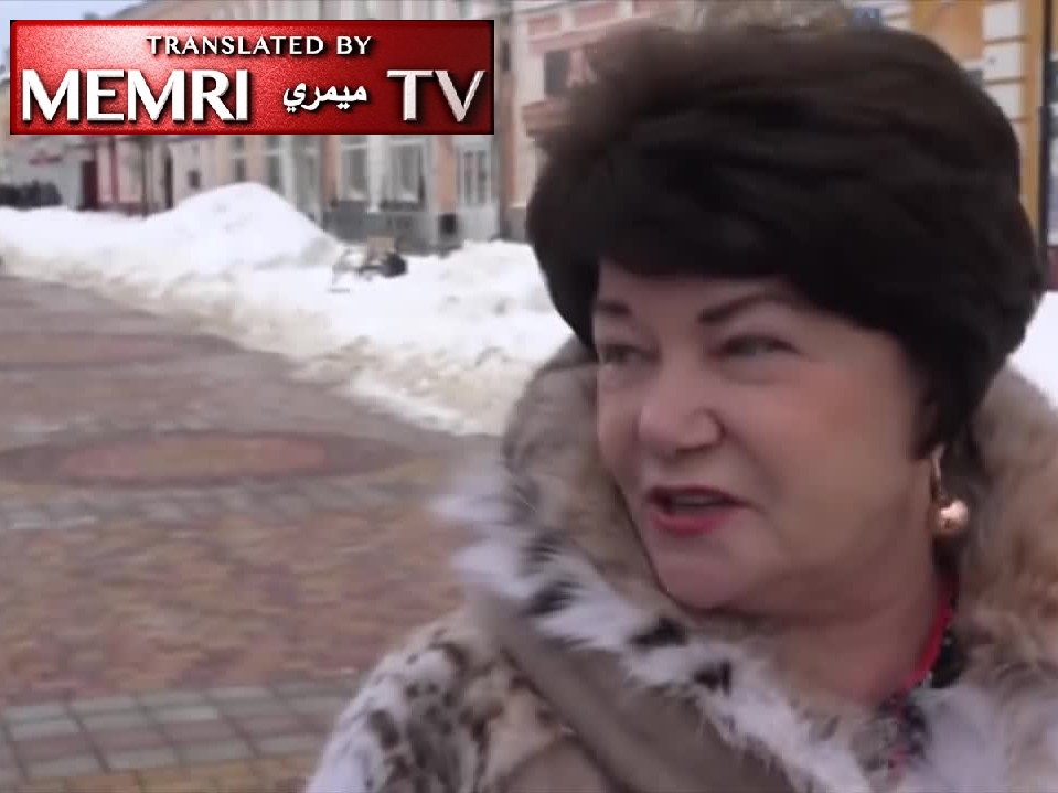 Russian MP Tamara Pletneva on Upcoming Presidential Elections: There Are Only Falsifications