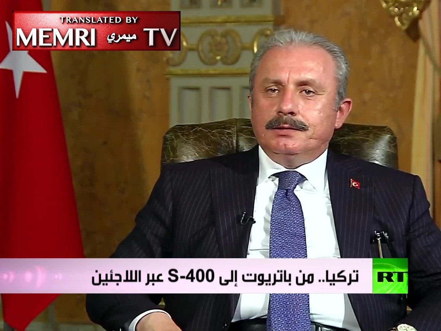 Iranian Video With Threats to Close Strait of Hormuz   MEMRI TV