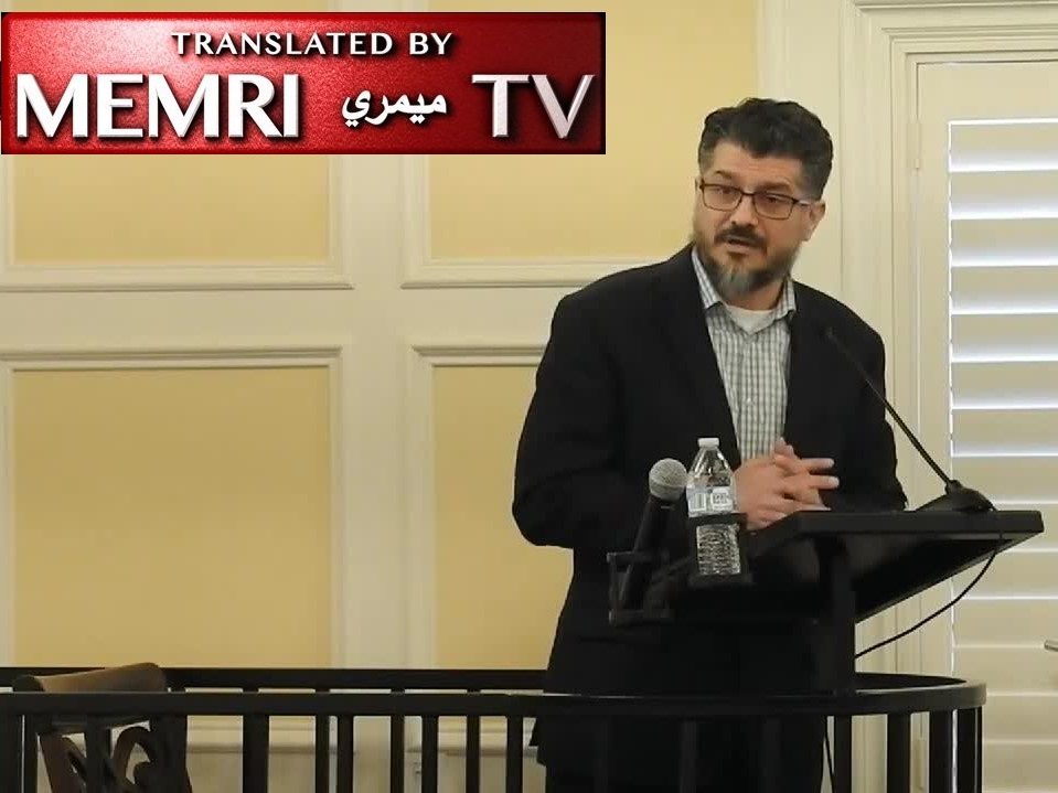 CAIR-LA Director Hussam Ayloush: Muslims Shouldn't Go on Vacation to Countries like France or Switzerland That Harass Muslims; They Should go to Pakistan, Malaysia, Turkey Instead