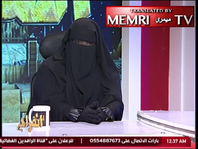 "Egyptian TV Debate about Wife Beating: It Is the Husband's ""Quranic Right"" to Beat His Wife; the Purpose Is to Humiliate Her"