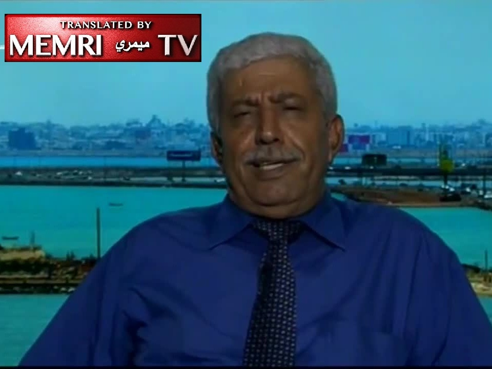 Yemeni Health Minister Nasser Ba'aom: We Will Fight Khat Only When the War Is Over; I Myself Chew Khat