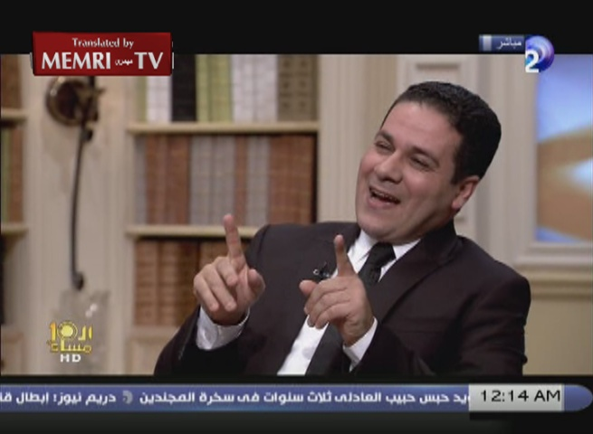 Egyptian Cleric Permits Divorcing a Wife for Supporting the Muslim  Brotherhood: She Is Like a ...