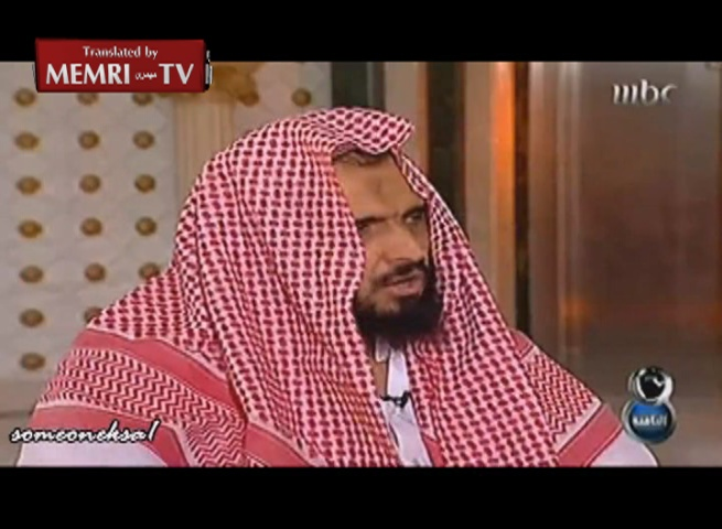 Imprisoned Saudi Jihad Cleric Walid Al-Sinani: If Released, I Will Wage Jihad in Afghanistan with My Sons