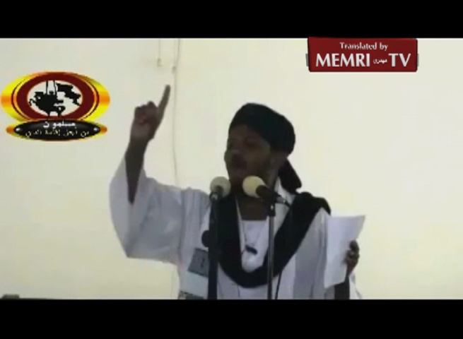 Sudanese Cleric Al-Jazouli: Bombing of Embassies, Killing of US Diplomats Great Steps Leading to Order, Not Chaos
