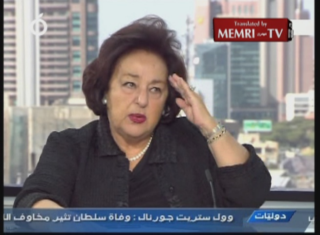 Sonja Al-Rassi, Daughter of Former Lebanese President Suleiman Faranjieh: The Americans Carried Out 9/11 and Told the Japanese on Which Day to Attack Pearl Harbor
