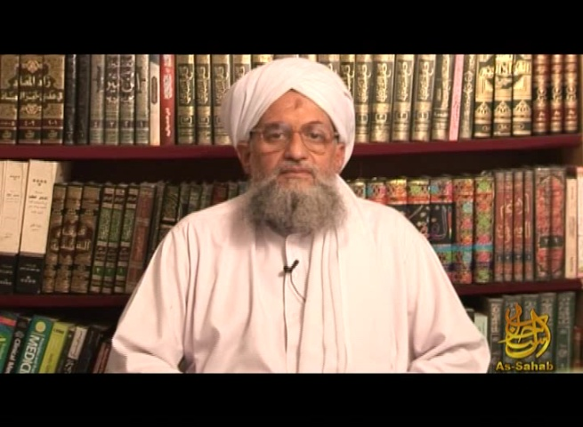 "Ayman Al-Zawahiri: Waziristan Offensive Will Be a ""Path of Doom"" for Pakistan and the Crusaders"