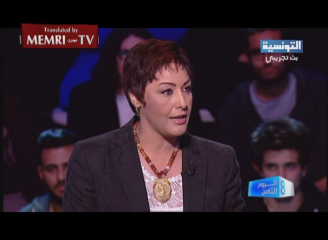 Tunisian Journalist: MEMRI Will Accuse Us of Antisemitism If We Prevent Entry of Israeli Tourists