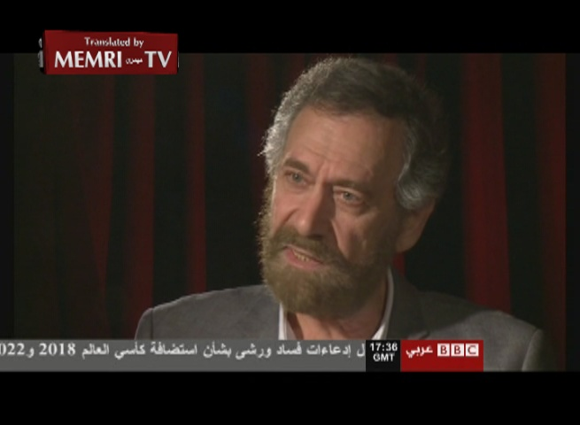 Syrian Cartoonist Ali Farzat Recounts Assassination Attempt Following Criticism of President Al-Assad