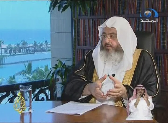 "Saudi Cleric Muhammad Al-Munajid Slams the Beijing Olympics: Nothing Makes Satan Happier Than the ""Bikini"" Olympics"