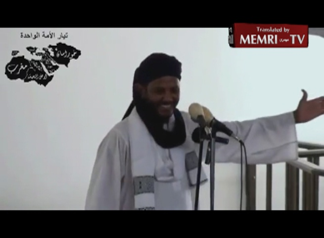 "Sudanese Cleric Al-Jazouli: In Islam, ""Killing [Infidel] Women And Children Is Permitted""; ""The Prophet Muhammad Said That It Is A Duty To Fight And Target America"""