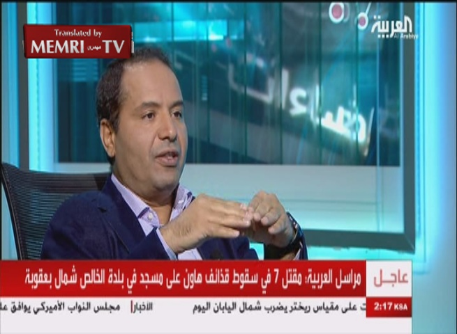 Libyan Writer Mojahed Busify: Some European Muslims Collect Social Welfare, Claiming It Is Jizya