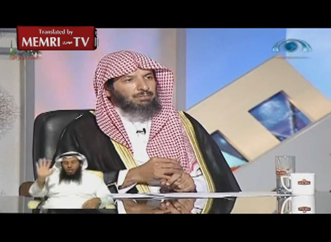 Saudi Cleric Sa'd Al-Shathri: ISIS Members Are Apostates; They Should Kill Their Commanders to Save Themselves from the Hellfire