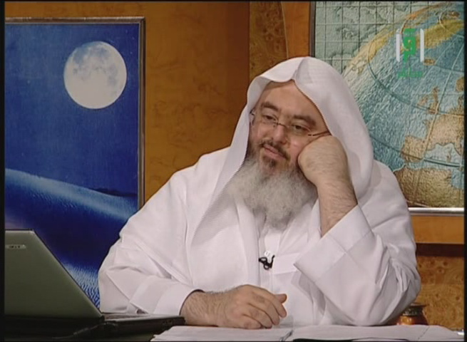 Cleric Muhammad Al-Munajid Complains about MEMRI, and Clarifies: Mickey Mouse Can Only Be Killed in the World of Fantasies, Movies, and Dreams
