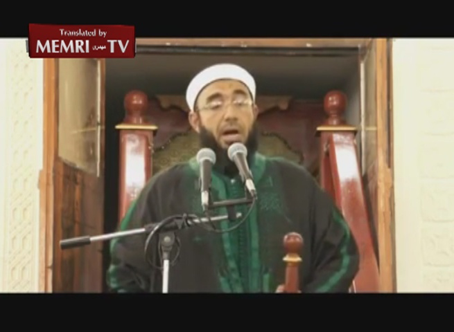 Tunisian Cleric Bechir Ben Hassen: Anyone Cursing the Prophet Muhammad Should Be Executed