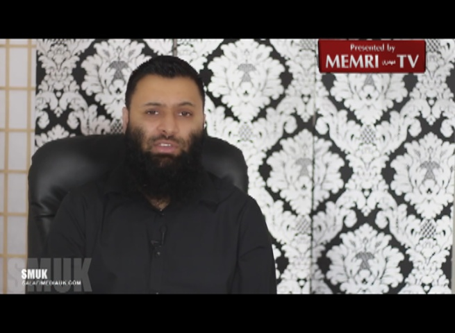 British Islamist Abu Waleed Calls Muslims to Celebrate Death of Saudi King Abdullah