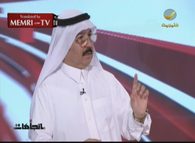 Saudi Historian Saleh Al-Saadoon: Our Women Should Not Be Allowed to Drive Lest They Get Raped