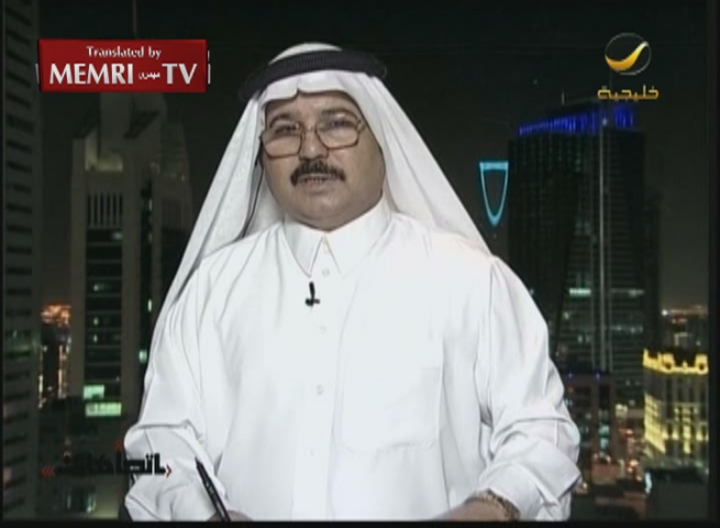 Saudi Historian Al-Saadoon: Women Share Responsibility If Raped by Foreign Taxi Drivers