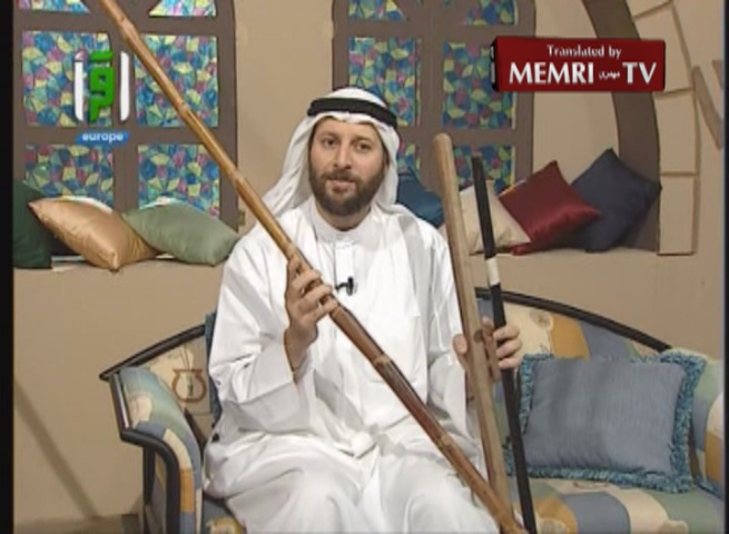 Kuwaiti Scholar Jassem Al-Mutawa: Wife Beating in Islam Treats Women Suffering from Masochism