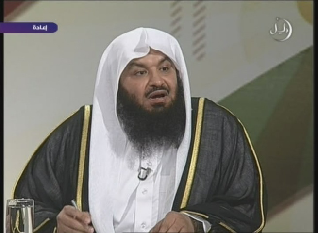 Saudi Salafi Cleric Sleiman Al-Dweish Curses Arab Liberals and Explains Why He Refuses to Send His Children to School