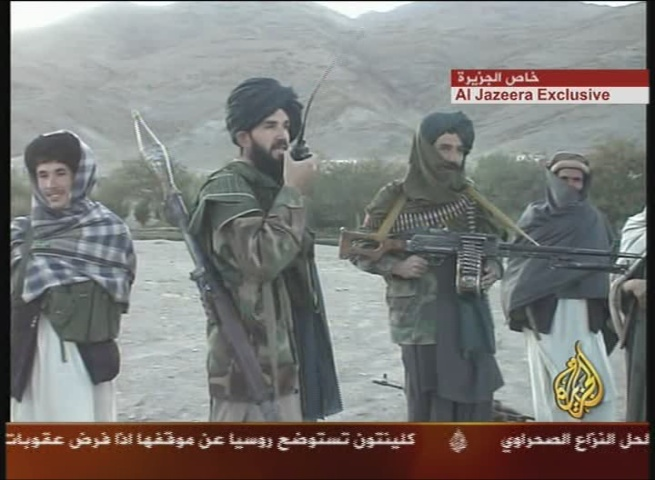 Report on Taliban Operations in Kunar Province, Afghanistan