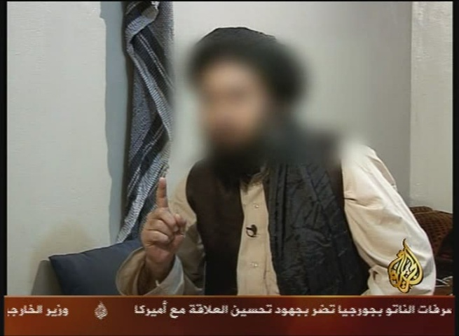 Agha-Jan Mu'tasim, Head of the Political Committee of the Taliban of Afghanistan, Warns Iran and Tajikistan against Cooperating with the US