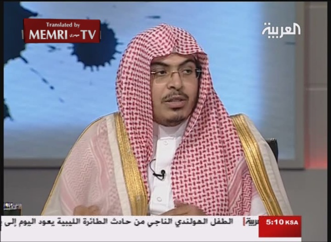 Islamic Researcher Ahmad Bin Baz, Son of Former Saudi Mufti, Calls to Allow Women to Drive in Saudi Arabia: Viewing Women As Lesser Humans Is Dangerous