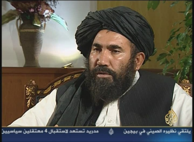 Former Taliban Ambassador to Pakistan Abdul Salam Zaeef: 9/11 - a Conspiracy against Muslims