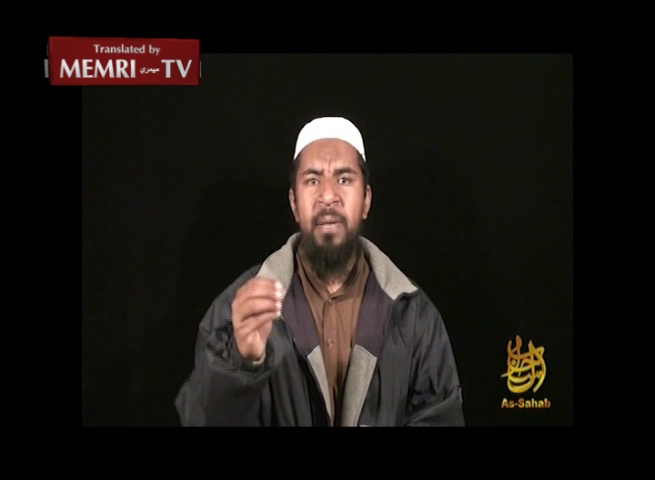 Senior Al-Qaeda Commander Abu Yahya Al-Liby Calls upon the Libyans to