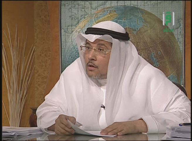 Saudi Legal Expert Basem Alem: We Have the Right to Wage Offensive Jihad to Impose Our Way of Life