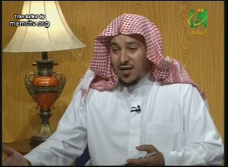 Saudi Cleric Sa'd Al-Breik Complains: Whoever Says Anything Good about Hitler is Accused of Anti-Semitism